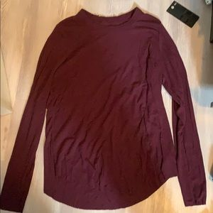 aerie- real soft long sleeve